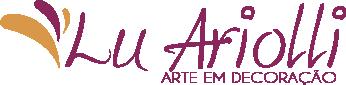 Home do Site Lu Ariolli - Arte em Decoração