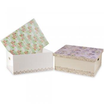 CAIXA BOX P